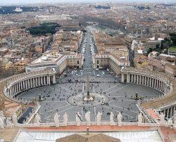 Vaticanul consideră pâinea fără gluten necorespunzătoare pentru euharistie