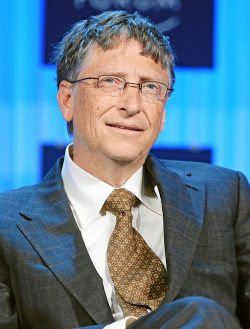 """Mesajul lui Bill Gates către militanții anti-OMG: """"Mă dezamăgiți!"""""""
